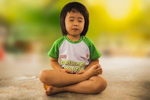 Новое видео «Как я учился медитировать»