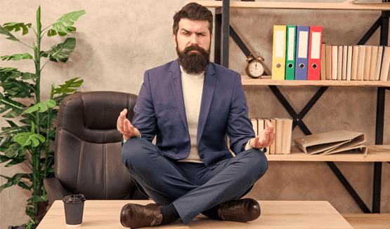Как медитировать