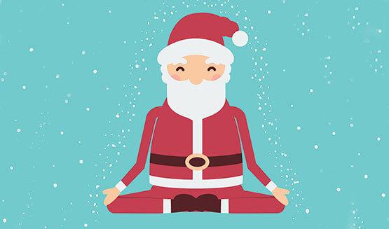 Специальная Новогодняя медитация