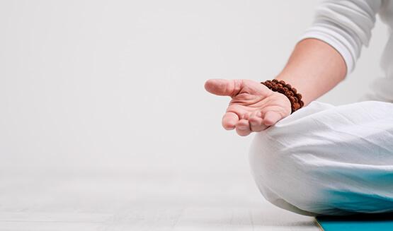 Хочу медитировать